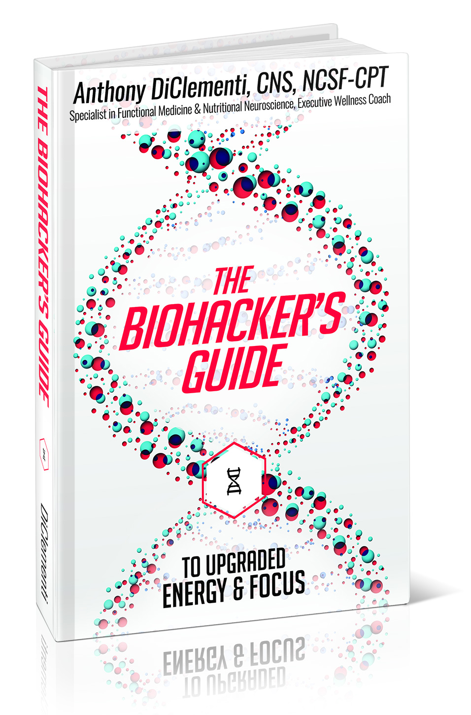 Biohacking Secrets - Free Book Offer